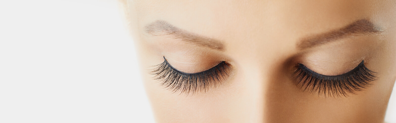 Wimpern lash-lifting